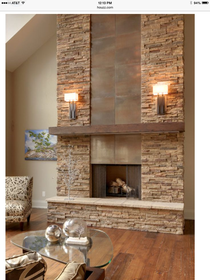 20 Best Field Stone Fireplace Ideas Images On Pinterest Home Ideas Interior Decorating And Stoves
