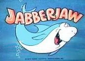 Childhood Memory Keeper: Retro Pop Culture from the 1960s, 1970s and 1980s: Jabberjaw Cartoon