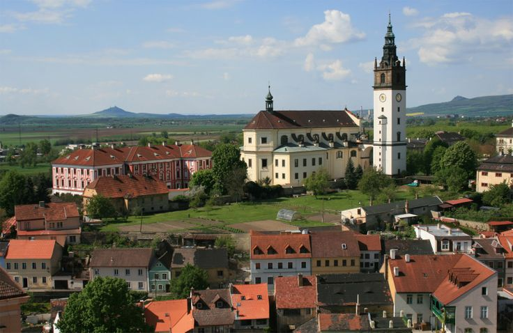 Travel with Me: Litomerice-Czech Republic | Baroque Gems in the Ga...