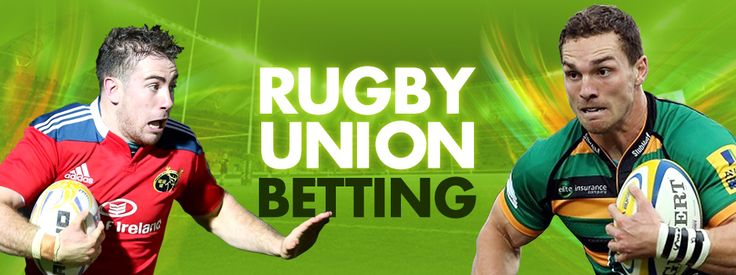 We have Rugby Union action coming up tonight. Check out our betting preview for more info.....