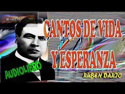 Ruben Dario (libros, audiolibros, biografia, narracion, lecturas, textos)