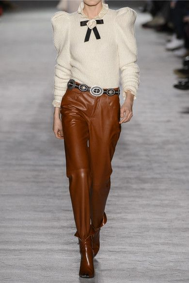 50f797d4a12347 Philosophy di Lorenzo Serafini | Bow-embellished knitted sweater |  NET-A-PORTER.COM