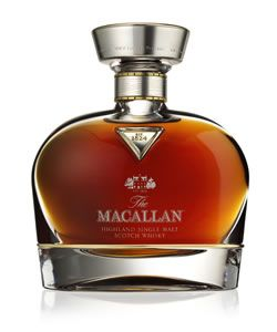 Macallan, Need I Say More?: Search, Excellent Beverages