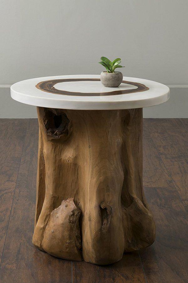 25 best unique end tables ideas on pinterest end tables for Unique end tables and coffee tables