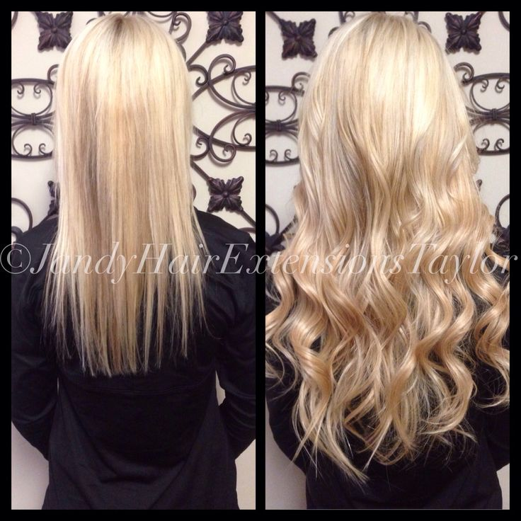 20 best blonde hair extensions long pretty style images on blonde hair extensions before and after hair extension specialist jandy taylor follow me on pmusecretfo Image collections