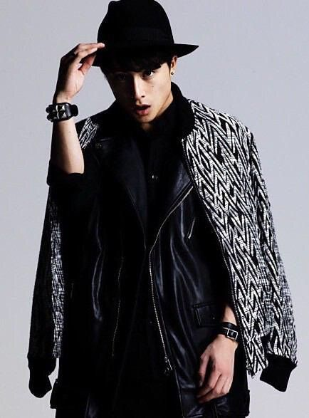 EXILE/GENERATIONS from EXILE TRIBE 白濱亜嵐 Shirahama Alan