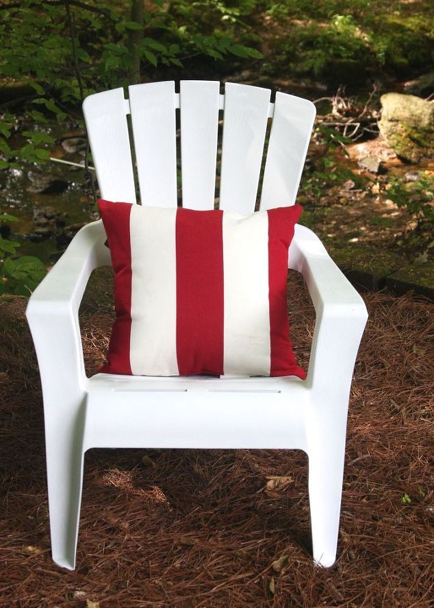 How To Paint Plastic Outdoor Furniture Part 66