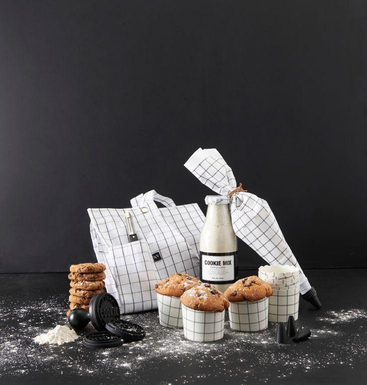 Baking Box – Nicolas Vahé