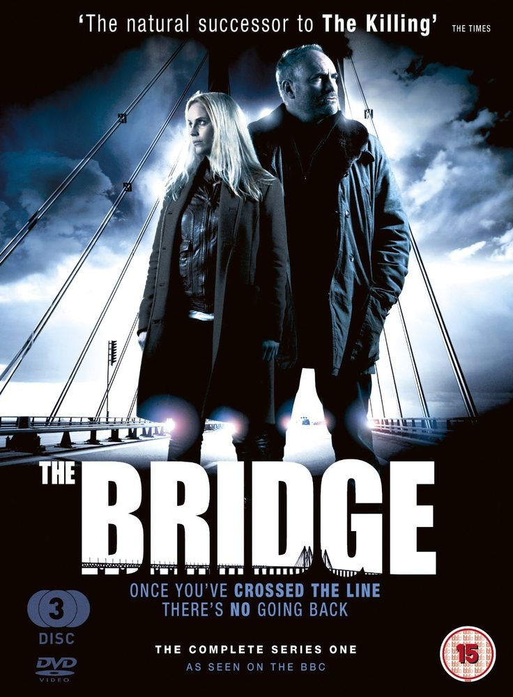 When a body is found on the Øresund Bridge bridge between Denmark and Sweden, right on the border, Danish inspector Martin Rohde and Swedish Saga Norén have to share jurisdiction and work together to find the killer.