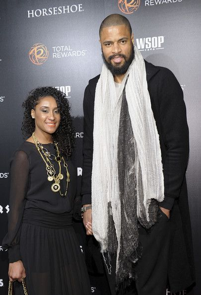 Tyson Chandler Wife | Tyson Chandler and Kimberly Chandler Photos - Escape To…