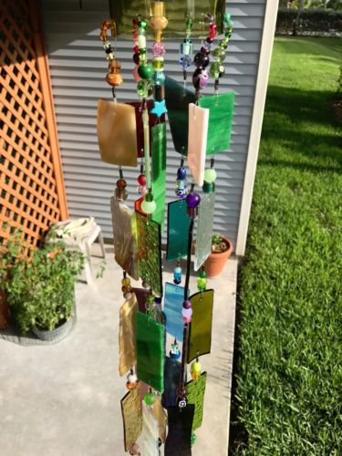 25 best ideas about craftsman wind chimes on pinterest Sun garden riesling