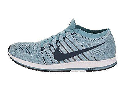245e5d8ff87fad Nike Flyknit Streak Unisex Running Shoe (Cerulean Thunder Blue