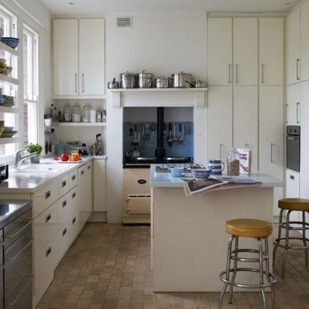 Modern Retro Kitchen Appliance