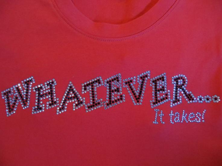 87 best images about bling dat custom rhinestone fashions Custom t shirts no minimum order