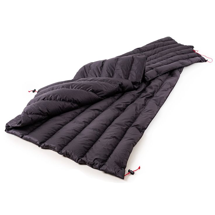 Alpkit - Cloud Cover - Lightweight hydrophobic down quilt