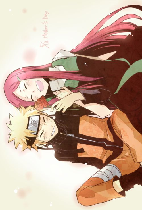Day 2: Favorite Female Character. Kushina Uzumaki. You can ... Naruto X Fem Kyuubi X Kushina