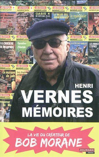Mémoires, Henri Verne