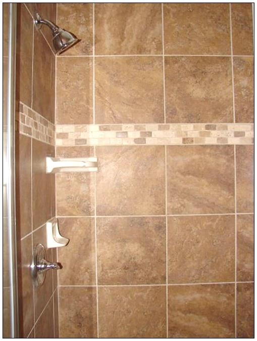Porcelain Tiles Shower Flooring Ceramic Bathroom