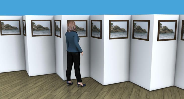 Exhibition Stand Wall Panels : Best temporary walling at events images on pinterest
