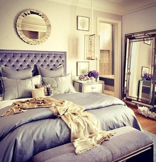133 best images about bedrooms on pinterest black for Bachelorette bedroom ideas