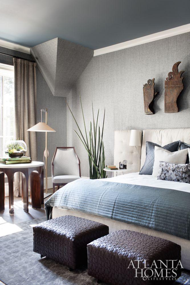 Southeastern Designer Showhouse Mark Williams And Niki Papadopolulos Son S Bedroom