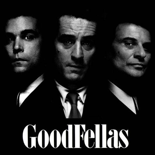 This Live-Tweeting of 'Goodfellas'