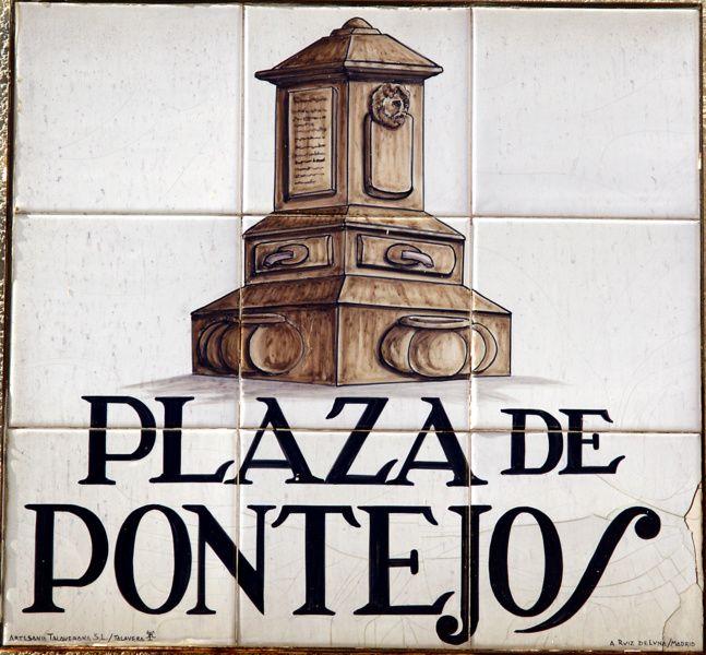 Plaza de Pontejos (2)