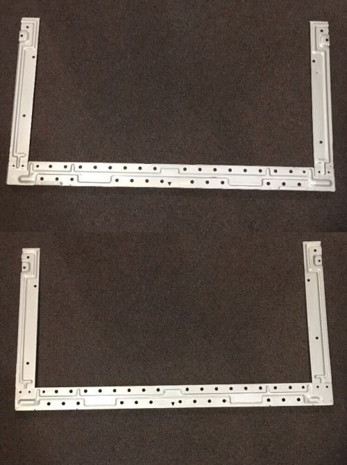 Microwave Parts And Accessories 159903 New Ge General Electric Oven Mounting Bracket Wb56x10669 It Now Only 29 99 On Ebay