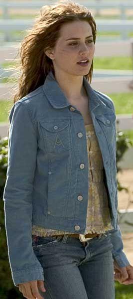 Alison Lohman-Flicka movie(1)