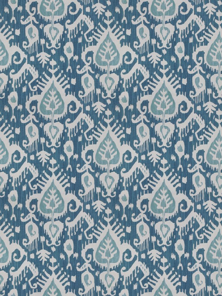 94 best Vervain images on Pinterest Traditional design, Fabricut - ikat muster ethno design