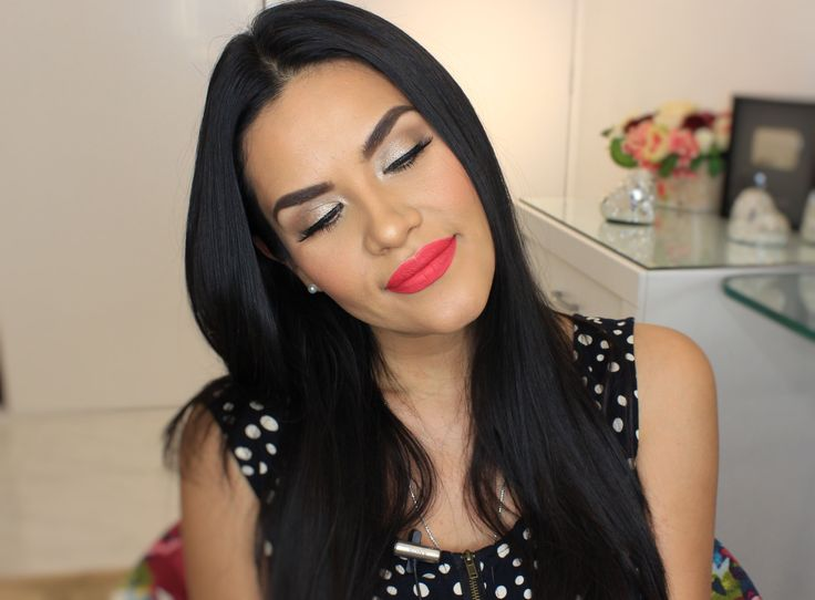 Maquillaje Neutral / Colourpop/ Morphe | Mytzi Cervantes