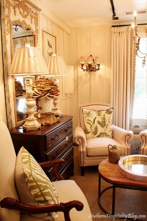 329 best Home: Living Rooms images on Pinterest   Living rooms ...