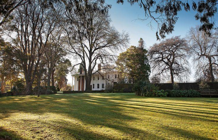 Cruden Farm · The Garden of Dame Elisabeth Murdoch — The Design Files   Australia's most popular design blog.