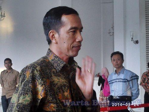 Jokowidodo - 9 #Wartabuitenzorg