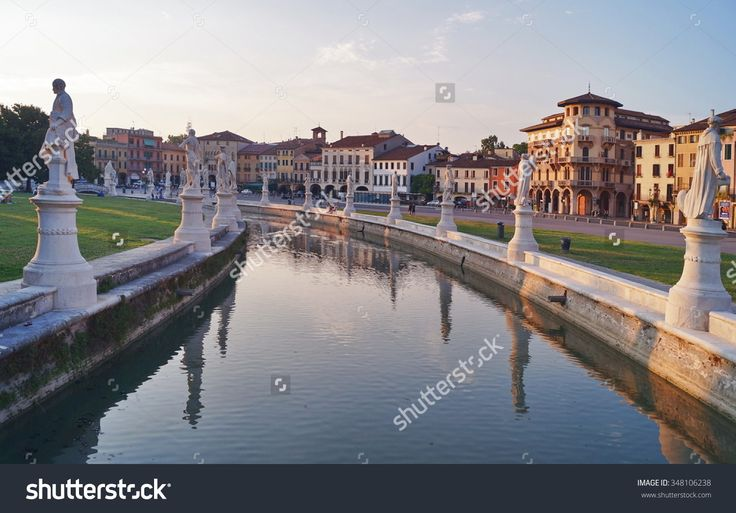 http://www.shutterstock.com/pic-348106238/stock-photo-canal-of-prato-della-valle-square-at-sunset-padua-italy.html?src=qGzmSaixie3ay0tBy-ia4g-1-54