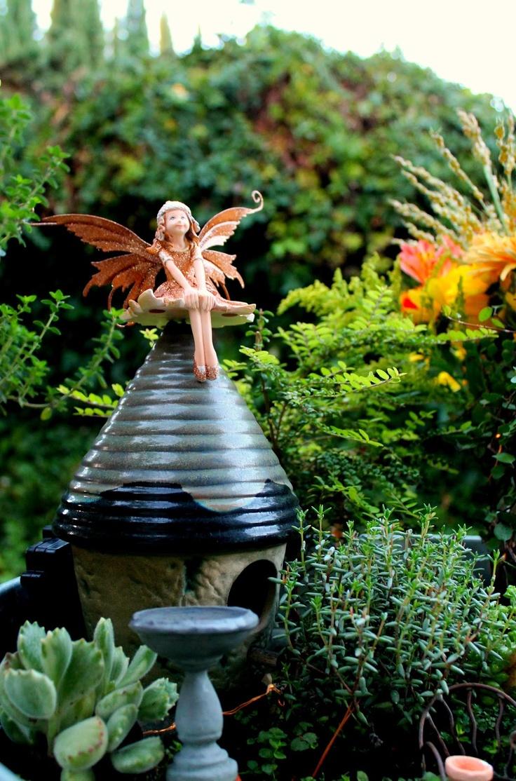 14 Best Fantasy Gardens Images On Pinterest