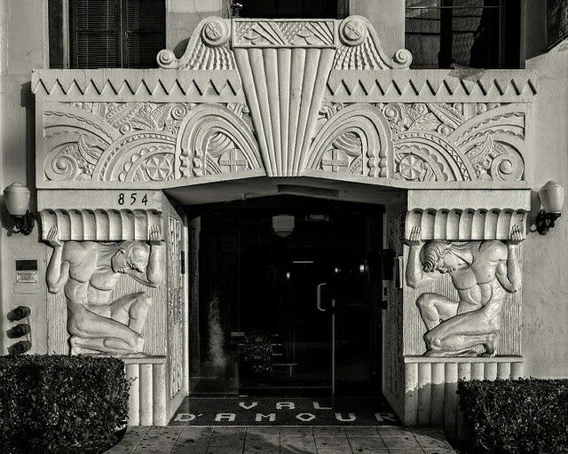 Best Art Deco Architecture Los Angeles Images On Pinterest