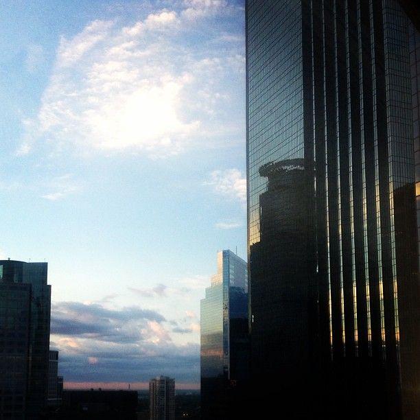 Downtown Minneapolis in Minneapolis, MN