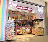 Sweets from Heaven - Sweet Store