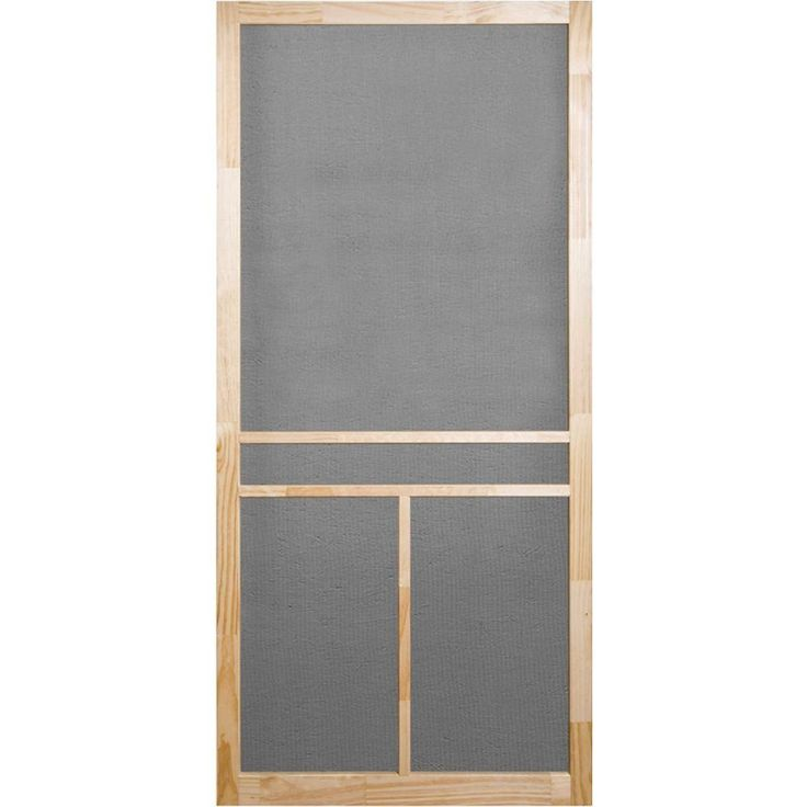 Best 25+ Wood screen door ideas on Pinterest | Screen ...