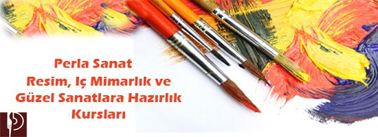 Perla Sanat'tan Teknik Resim Eğitimi ve Güzel Sanatlara Hazırlık Dersleri! http://perlasanat.com/resim-hazirlik/