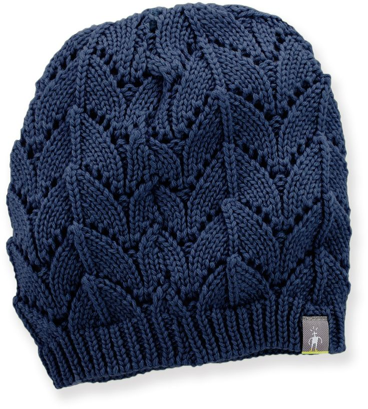 Keep those ears warm and be stylish at the same time.