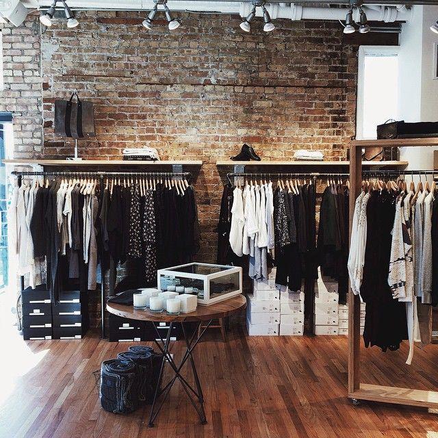 25+ Best Ideas About Fashion Boutique On Pinterest