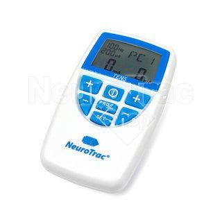 Neurotrac TENS : Electrostimulateur 2 voies conçu pour soulager la douleur (fonction antalgique). Pour en savoir plus : http://www.neurotracshop.com/s/31309_187044_neurotrac-tens-rembourse-securite-sociale