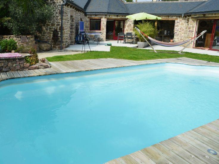 21 best Séjours piscine \ bien-être images on Pinterest Swimming - Gites De France Avec Piscine Interieure
