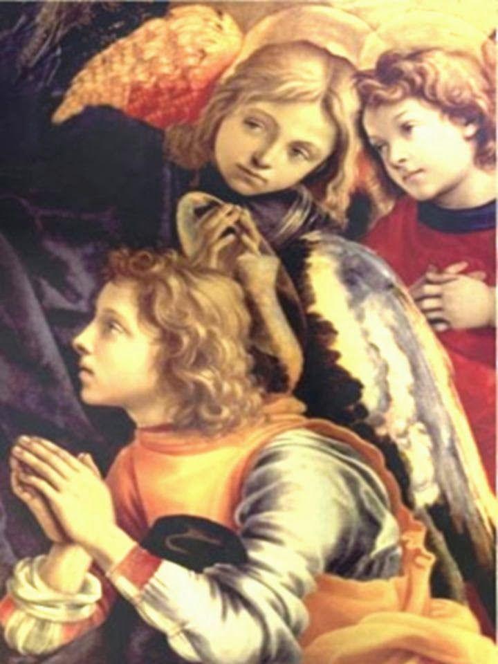 angeles oracion para pedir su ayuda en las dificultades, proteccion 3