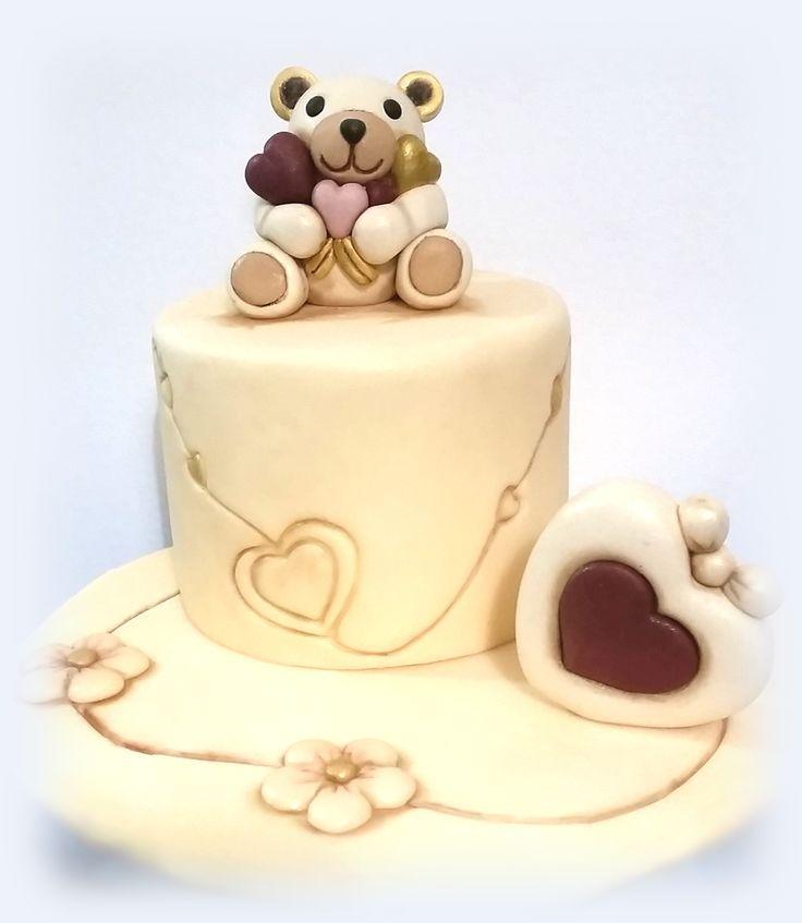 Thun cake, torta stile Thun