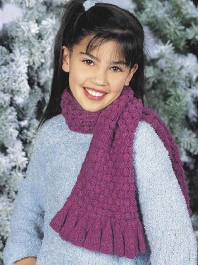 7 Best Free Scarf Knitting Patterns Images On Pinterest Free