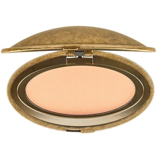 MAC Powder Blush ($39) ❤ liked on Polyvore featuring beauty products, makeup, cheek makeup, blush, powder blush and mac cosmetics