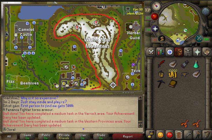 Mod Wolf makes an in-game Sick Nerd npc RuneSwap OSRS Faves - new osrs world map in game